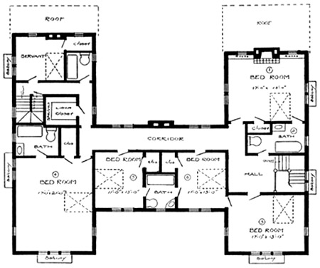 Pin Craftsman House Plans With Photos Modern Home On Pinterest