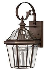 Hinkley Outdoor Lighting
