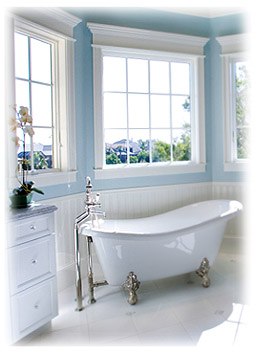 Bathroom Design Tool on Vintage Bathroom   Vintage Bath Design